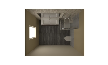 progettomobile Classic Bathroom Aiello Ceramiche