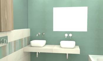 COLOR LINE 1OU BATH Classic Bathroom Christos Alexopoulos