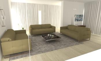 MARTA VILARROIG Classic Living room Natuzzi Diagonal Store