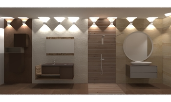 expo 2018 new Classic Bathroom Davide D'Orso