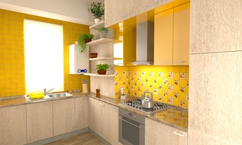 ap 6 buctarie Classic Kitchen Paul Dudnicenco