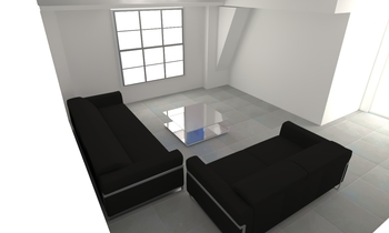 Apple Modern Living room gz JSWB