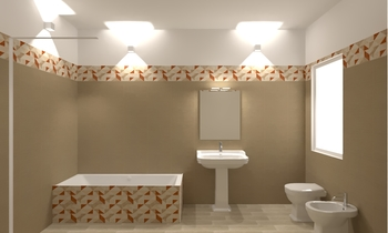 micciche feel Classic Bathroom Davide D'Orso