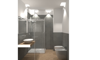 scalia bagno 1 Classic Bathroom Davide D'Orso