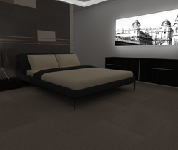Bedroom Earth by Pininfar... Contemporary Bedroom Casalgrande Padana
