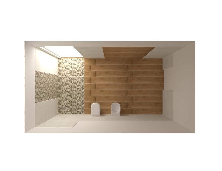 BAGNO BENNATI Classique Salle de bain Paolo Dargenio
