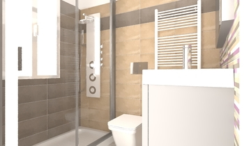 MIA Classic Bathroom valentina salerno