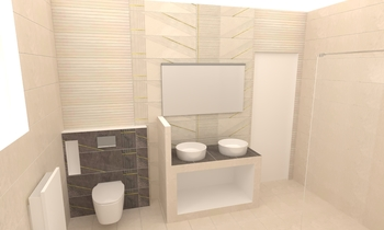 Alcor Classic Bathroom Marietta Sulyok