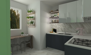 87 Classic Bathroom LAKD Lattanzi Kitchen Design