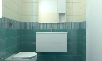 Chroma Classic Bathroom Ignazio Agosta