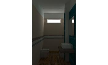 . Classique Salle de bain Stefano Infante
