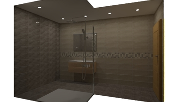 martinsp Classic Bathroom Carrelage CERAMAR