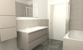 este Classic Bathroom Giampaolo Mosciatti