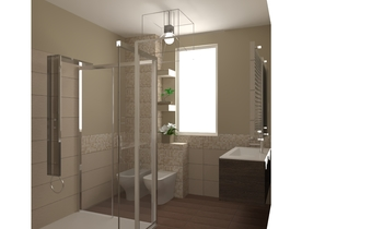 ingargiola Classic Bathroom Aiello Ceramiche