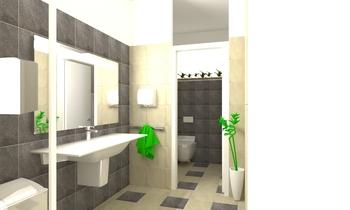 EG-012 Klasický Koupelna Zsolt Felföldi