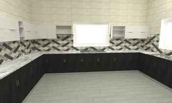 AHMED KITCHEN Classico Bagno OBEID GENERAL TRADING