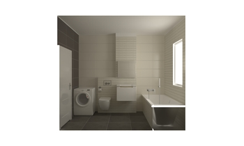 test Classic Bathroom Larisa Ioana Chitu