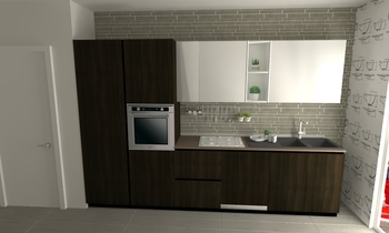 101 Clasico Baño LAKD Lattanzi Kitchen Design