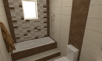 ADNAN ALI RSHD LUCY Classic Bathroom OBEID GENERAL TRADING