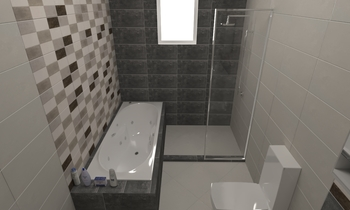 ADNAN LUCY BLNC BATH Classic Bathroom OBEID GENERAL TRADING