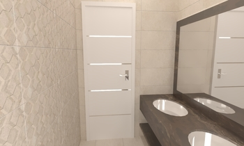 JUMA SAIF MJLIS +HALL BAT... Classic Bathroom OBEID GENERAL TRADING