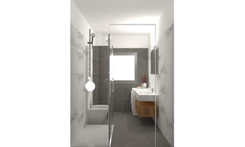 Cesare Hot Classic Bathroom Michele Pauciulo
