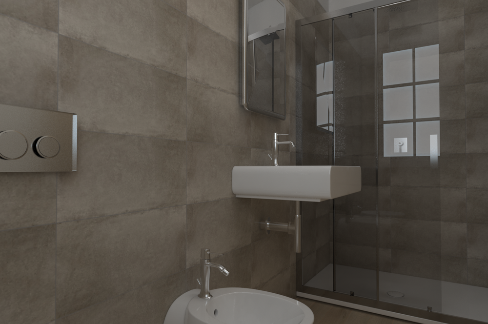 Tilelook scarso bagno camera - Bagno point campo san martino ...