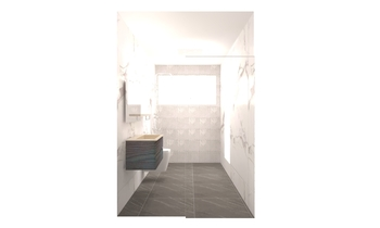 Ensuite 3 Classic Bathroom UPTILES STRATHPINE QLD AU