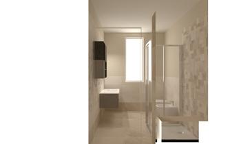 BERTINI ROMINA B.GRANDE Classic Bathroom Cristina Bettarini