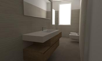 RIGO MARINA Klasszikus Fürdőszoba Grigoli Omar