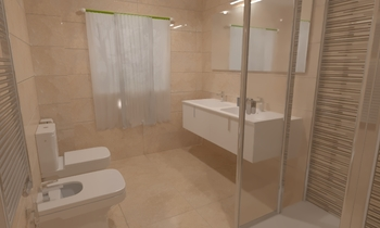 Bathroom 03 CORPORATE Classico Bagno Fabs Rossi