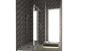 duche armazem Classic Bathroom pedro  hook