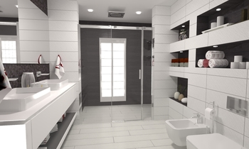 kupatilo Classic Bathroom Nedzad Imsirovic