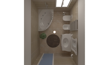Gregorio Classic Bathroom Fratelli Marrazzo  Ceramiche