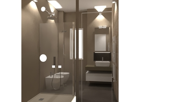 noto Classic Bathroom Davide D'Orso