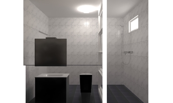 TEST03 Classic Bathroom PSN CXA
