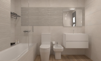 integra marfil linear mar... Classic Bathroom Castellon Tienda Ceramica Saloni