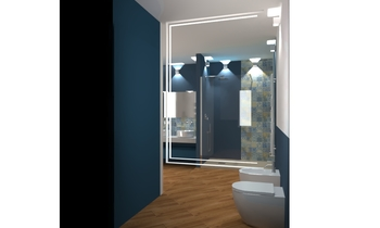 placido new Classic Bathroom Davide D'Orso