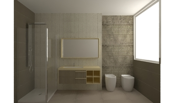 tactile b Classic Bathroom SAVERIO GAGLIOTI