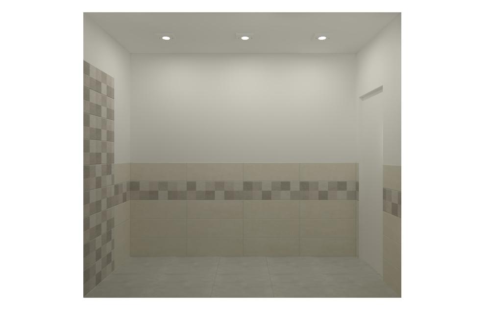 Bagno Piccolo Di Design : Bagno piccolo di cato tilelook