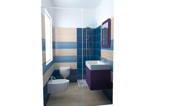bagno camera iezzi Classic Bathroom guido urbano