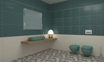 set Classic Bathroom Stanislav Kanchev