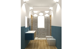 parisi 2 Classic Bathroom Davide D'Orso