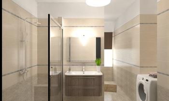 Fallanca2 Klasický Koupelna Arredobagno Nicolò