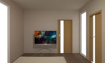moni Modern Bedroom krisztián Laurinyecz