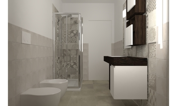 Cementine mix collection domus by savoia italia tilelook