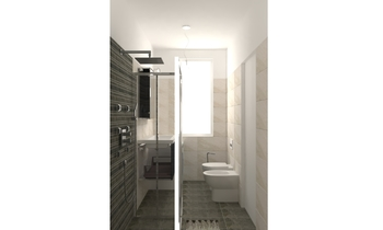 1 Classic Bathroom Fratelli Marrazzo  Ceramiche