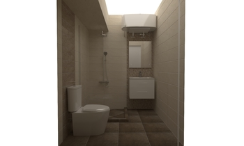 Medina Beige  Ahmed Classic Bathroom Bul Bulgaria