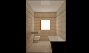 Project 2 Classic Bathroom ANA P