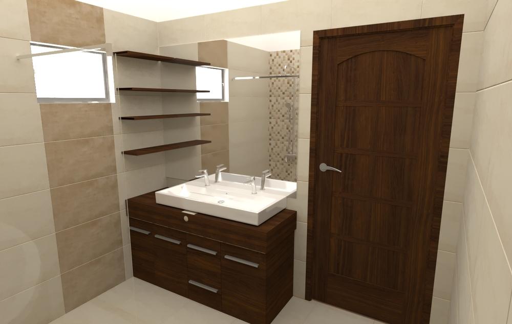 Vanguard Classic Bathroom Marietta Sulyok